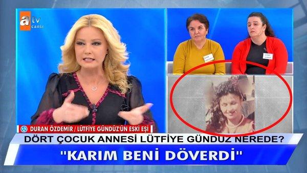 Müge Anlı'da son dakika 'Kafatası' açıklaması! Kayıp kadının kocası Müge Anlı canlı yayınında...