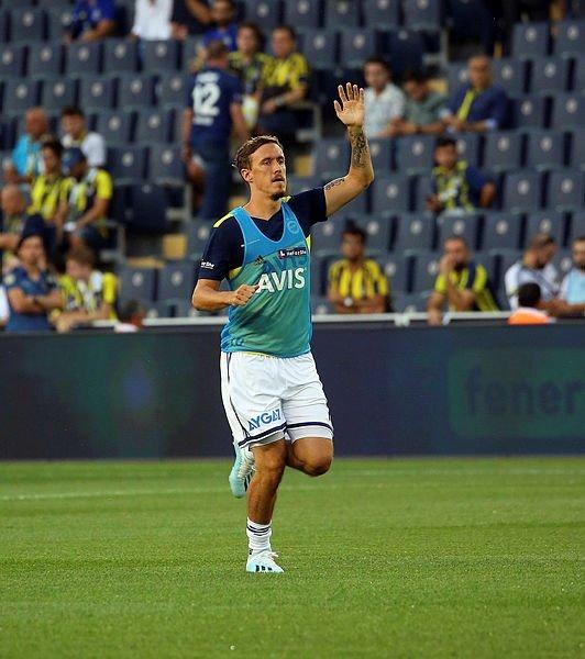 Fenerbahçe'nin yıldızı Max Kruse'nin Türkiye'deki hayatı hakkında bilinmeyenler