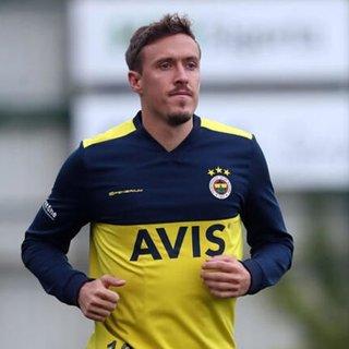 Fenerbahçe'de Max Kruse şoku! Konyaspor maçında yok...