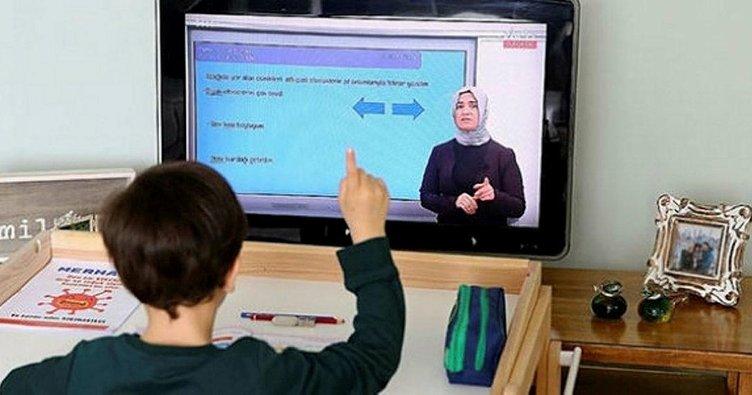 SON DAKİKA   Milli Eğitim Bakanlığı açıkladı! Liselerde uzaktan eğitim ve sınav sürecinin detayları belli oldu