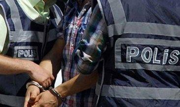 Trabzon merkezli FETÖ/PDY operasyonunda 9 gözaltı