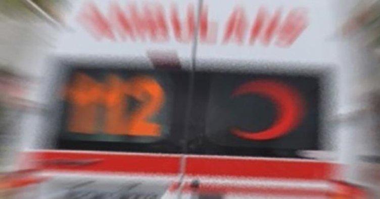 Mersin'de cinayet: 1 ölü