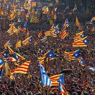 Katalonya Savcısı ayrılıkçıların hedefinde! Evine girdiler