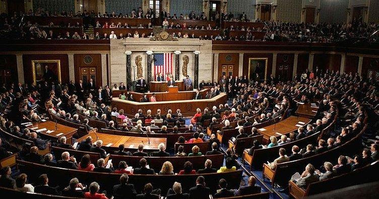 ABD Temsilciler Meclisinden Trump'a Türkiye tepkisi