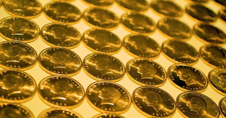 Altın ithalatında tarihi rekor