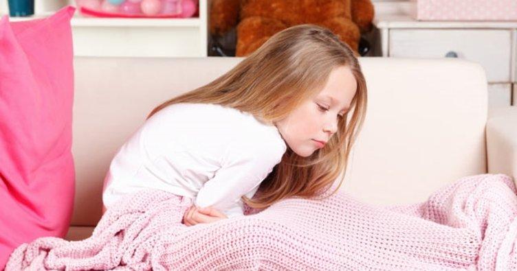 Çocuklarda ishali geçirme yolları