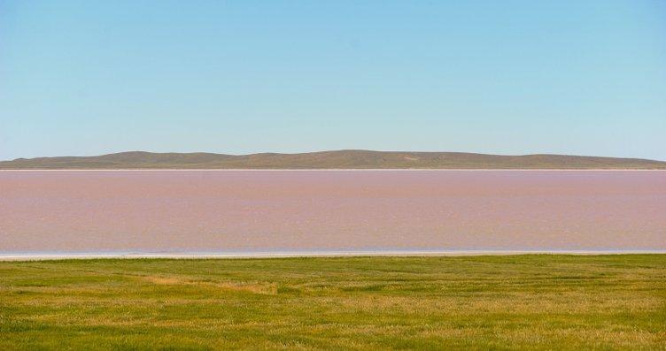 Son dakika: Gören gözlerine inanamadı! Tuz Gölü...