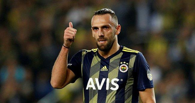 Son dakika: Vedat Muriqi İstanbul dönüşü Fenerbahçe söylentilerine yanıt verdi! Geri dönecek mi?