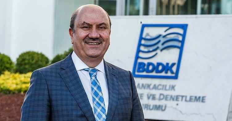 BDDK uyardı: Kredi kanallarını açık tutun