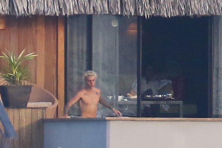 Justin Bieber çıplak fotoğrafları ile ilgili ilk kez konuştu!