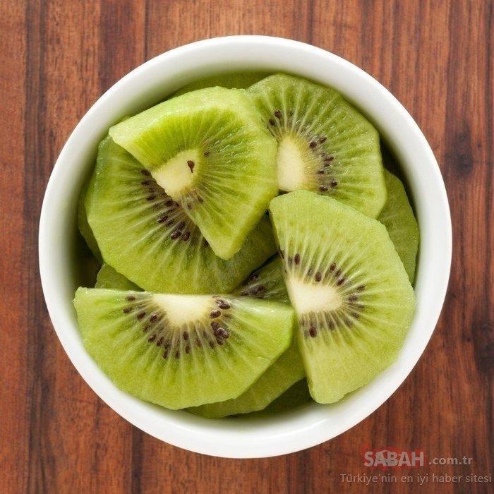 En sağlıklı besinler açıklandı! İşte şifa deposu besinler...