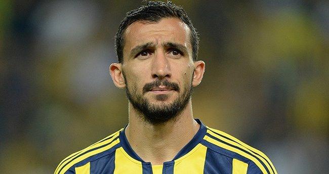 Mehmet Topal penaltı kararını yorumladı