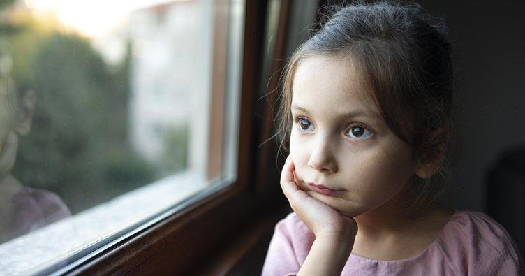 Pandemi sürecinde evde kalan çocuklara dikkat!