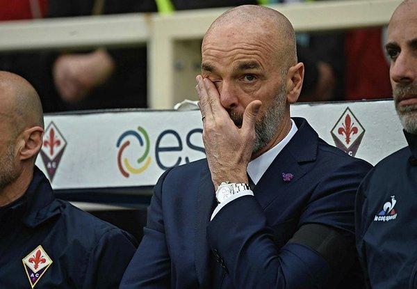 Fiorentina'dan Davide Astori'ye veda