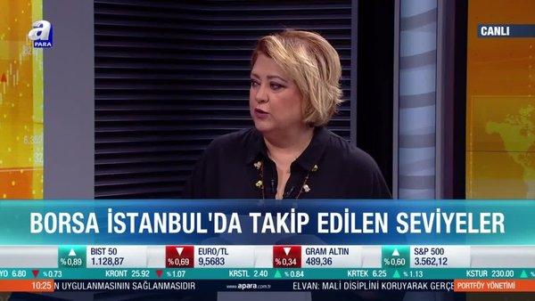 Borsa İstanbul'da yükseliş sürecek mi? Ekonomist Belgin Maviş: Bankacılık hisselerindeki iskontolu durum Borsa İstanbul'u destekliyor