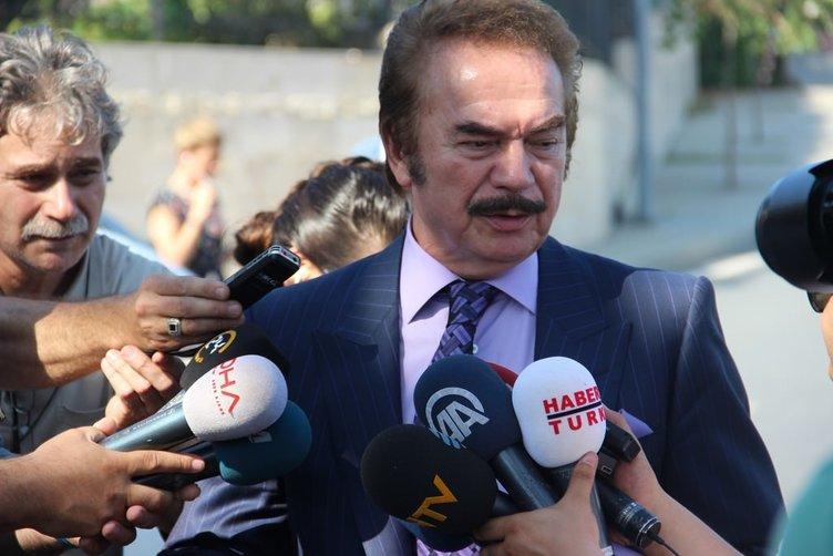 Orhan Gencebay,  'Canım Türkiyem' şarkısını GÜNAYDIN'a anlattı