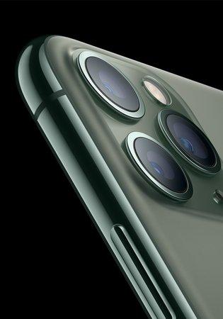 iPhone 11 Pro Max DxOMark puanı belli oldu