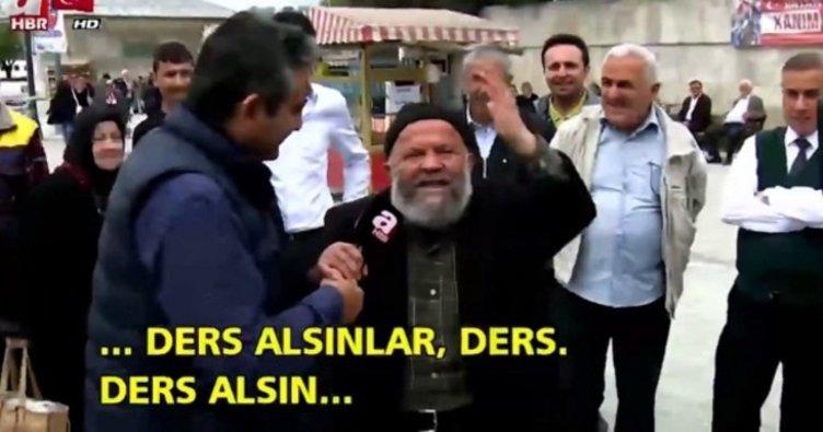 AK Parti Süleyman Çakır'a sahip çıktı