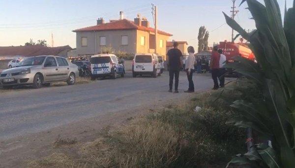 Son dakika: Konya'da katliam! 10 yıllık kedi kavgasında 7 kişi hayatını kaybetti 13