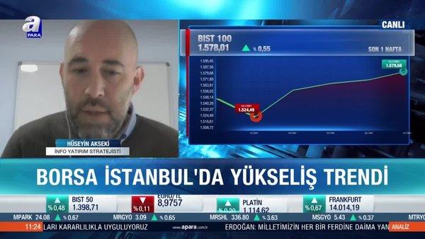 Borsa İstanbul'da 2021 yılında hangi hisseler öne çıkabilir?