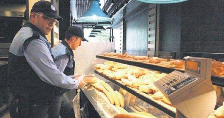 Karatay'da denetimler artırıldı