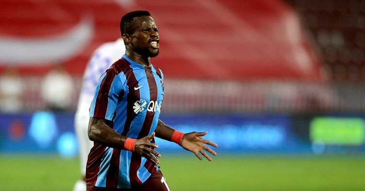 Trabzonspor'un Nijeryalı yıldızı Ogenyi Onazi İngiltere'ye transfer oldu! Ogenyi Onazi kimdir?