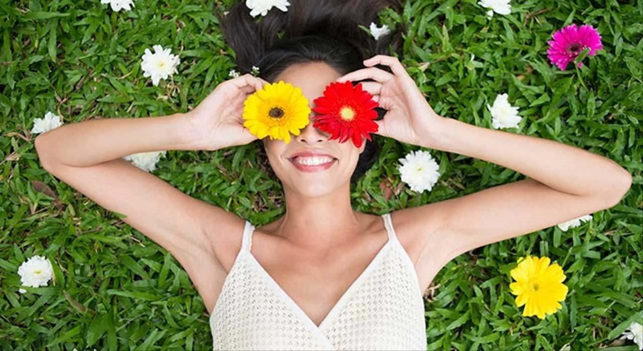 спальни позитивный весеннее фото методы