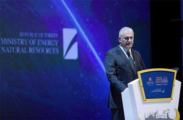 Dünya Enerji Kongresi'ne damga vuran kareler