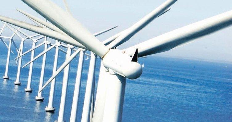 Türk rüzgârına YEKA'landılar