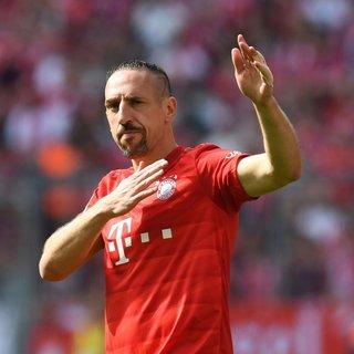 Franck Ribery, Galatasaray'a sıcak bakıyor