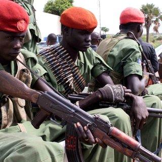Güney Sudan'da iç savaş sona erdi