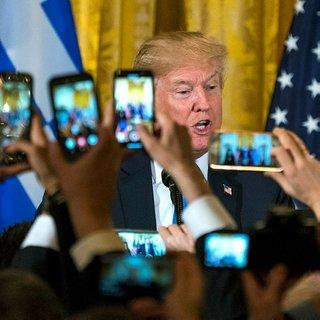 Trump'tan 1,3 trilyon dolarlık bütçe tasarısına veto tehdidi