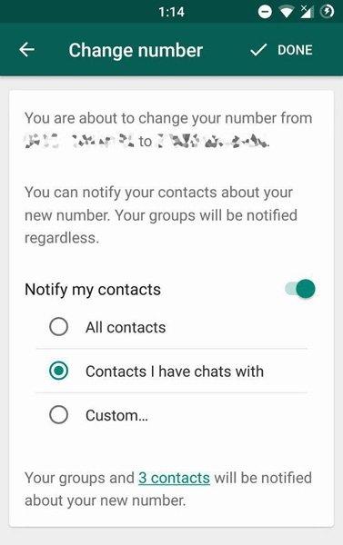 WhatsApp'ın bu özelliği kullanıcıların oldukça işine yarayacak!