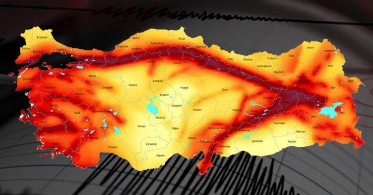 Son Dakika Haberi: Akdeniz ve Malatya'da korkutan depremler! Muğla Marmaris'te de hissedildi! AFAD ve Kandilli son depremler listesi