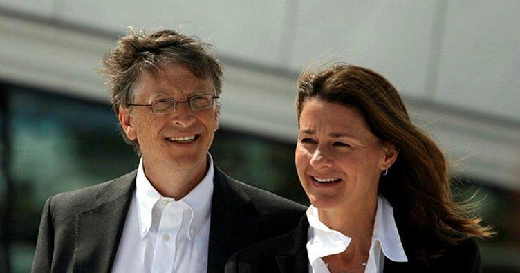 Son dakika: Gates çiftinden şaşırtan karar! Boşanacaklarını duyurdular