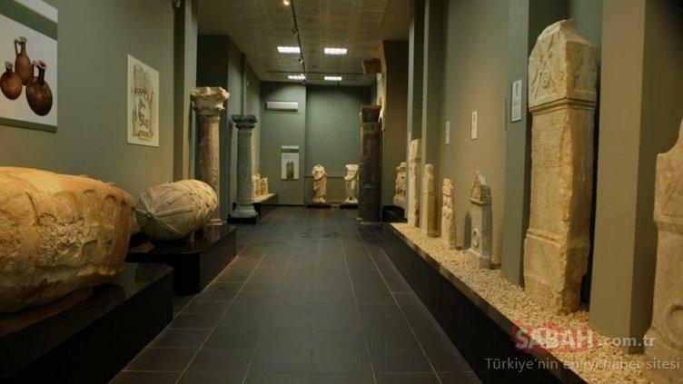 Müzeler Günü'ne özel 39 müze ücretsiz