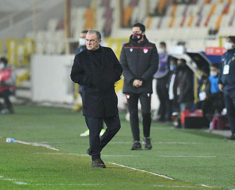 Galatasaray Teknik Direktörü Fatih Terim'e transferde iyi haber! 20'lik on numara geliyor
