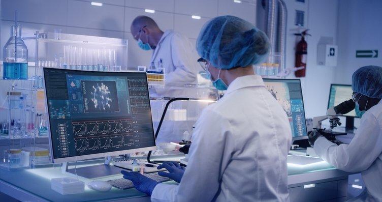 Son dakika haberleri | Coronavirüste yeni bulgu: Aylar sonra ortaya çıkıyor