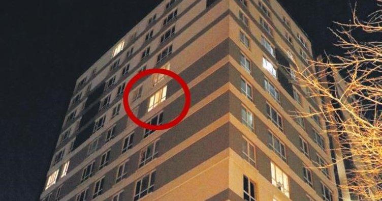Uyuşturucu içirdi tecavüz etti pencereden attı
