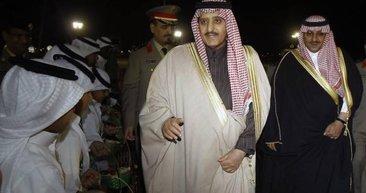 Sürgündeki Prens, Riyad'a neden döndü?