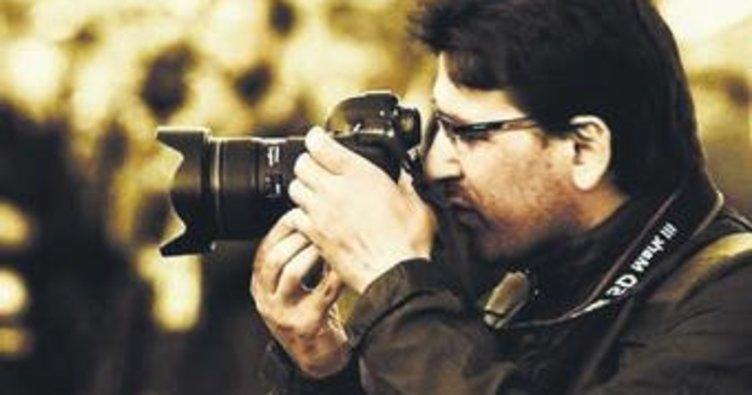 Haber kameramanları vefat eden arkadaşlarının ismini yaşatacak