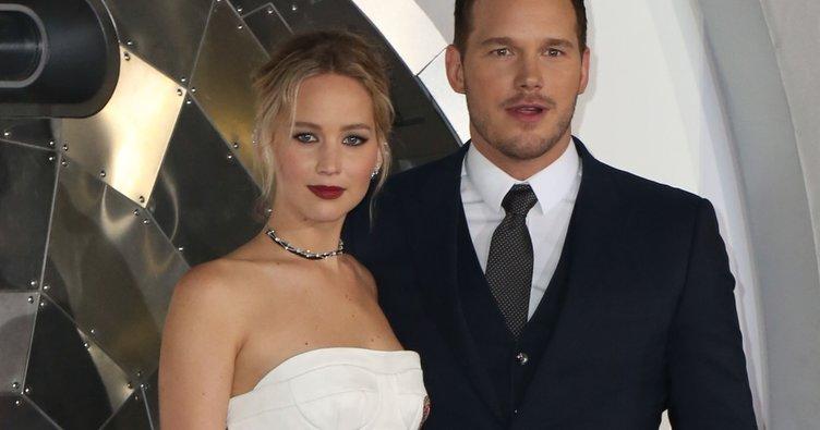 Ayrılığın sebebi Jennifer mı?