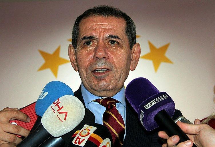 Dursun Özbek: Arda Turan'ın Başakşehir'e gitmesinin sebebi...