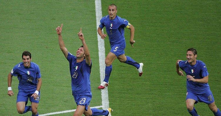 Eski İtalyan yıldız Materazzi'den milli takım ve Emre Belözoğlu sözleri