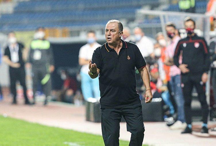 Galatasaray'da hedef Fenerbahçe'nin eski yıldızı!