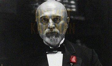 Hikmet Karaman Godfather oldu