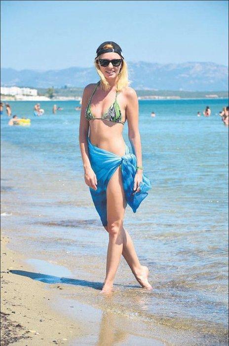 Magazin gündeminden başlıklar: 21 Temmuz 2015