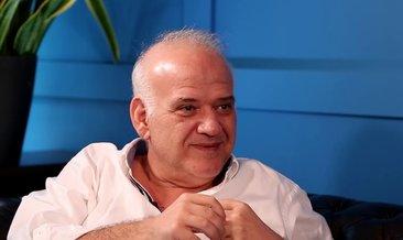 Ahmet Çakar: Arda'nın gülmesi yanlış anlaşıldı