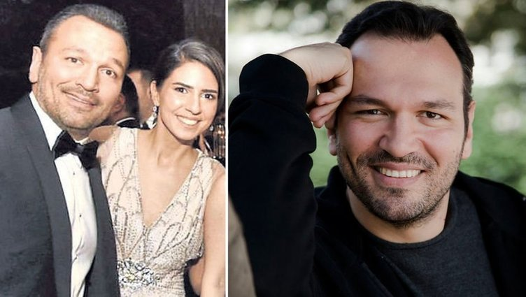 Ali Sunal ve Nazlı Kurbanzade bu akşam evleniyor