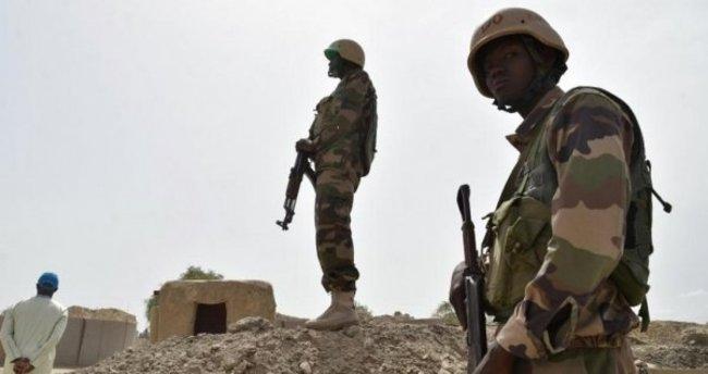 Nijer'de askeri araca saldırı: 2 ölü, 1 kayıp